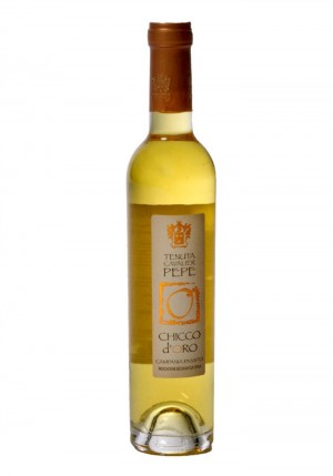 CHICCO D'OR IRPINIA FIANO PASSITO D.O.C ML375