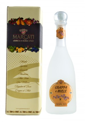 Grappa con Miele CL 70