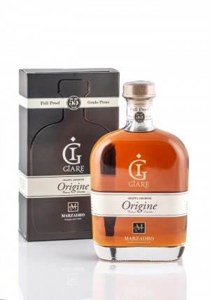 GRAPPA GIARE ORIGINE FULL PROOF CL 70 55%Vol