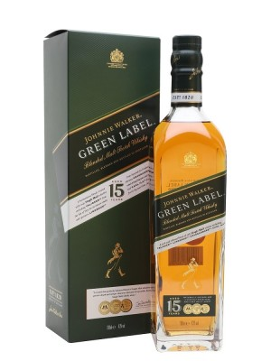 Johnnie Walker Green CL 70