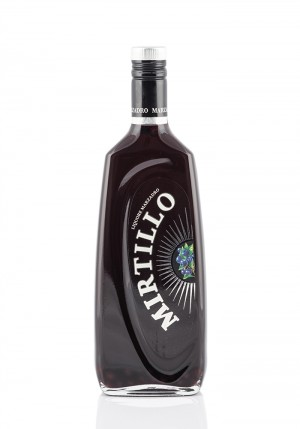 LIQUORE AL MIRTILLO CL 70 21%Vol
