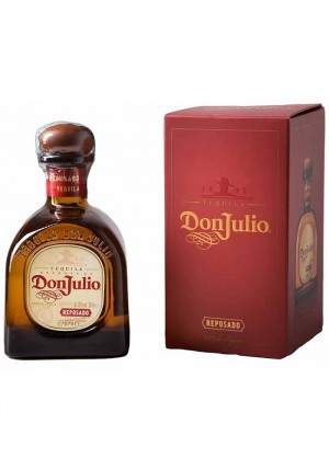 TEQUILA DON JULIO REPOSADO CL 70