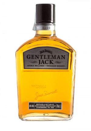 Whisky GENTLEMAN JACK CL 70