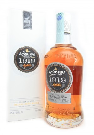 ANGOSTURA AGED RUM 1919 CL70 VOL 40%