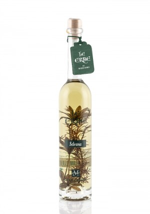 GRAPPA SELVANA CL 50 40%Vol