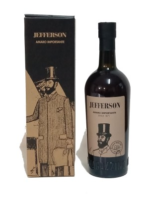 Jefferson Amaro Importante CL 70 30%Vol