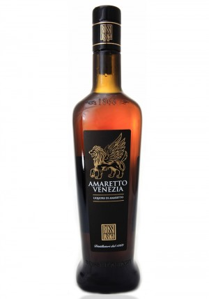 Liquore AMARETTO VENEZIA 28%Vol CL70