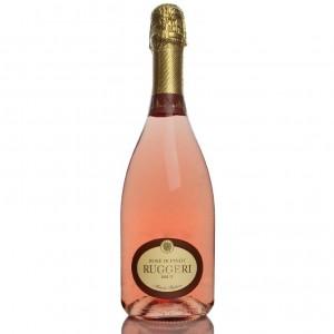 Spumante Rosè di Pinot Brut CL 75 12%Vo