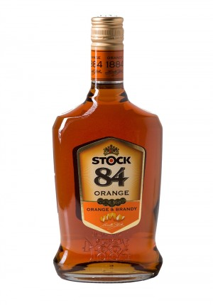 Stock 84 Orange Brandy CL 70 32%Vol