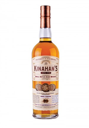 WHISKY KINAHAN'S L.L. SMALL BATCH CL 70 46%Vol