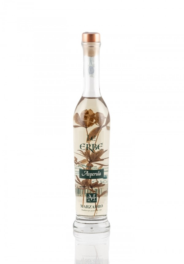 GRAPPA ASPERULA CL 20 40%Vol