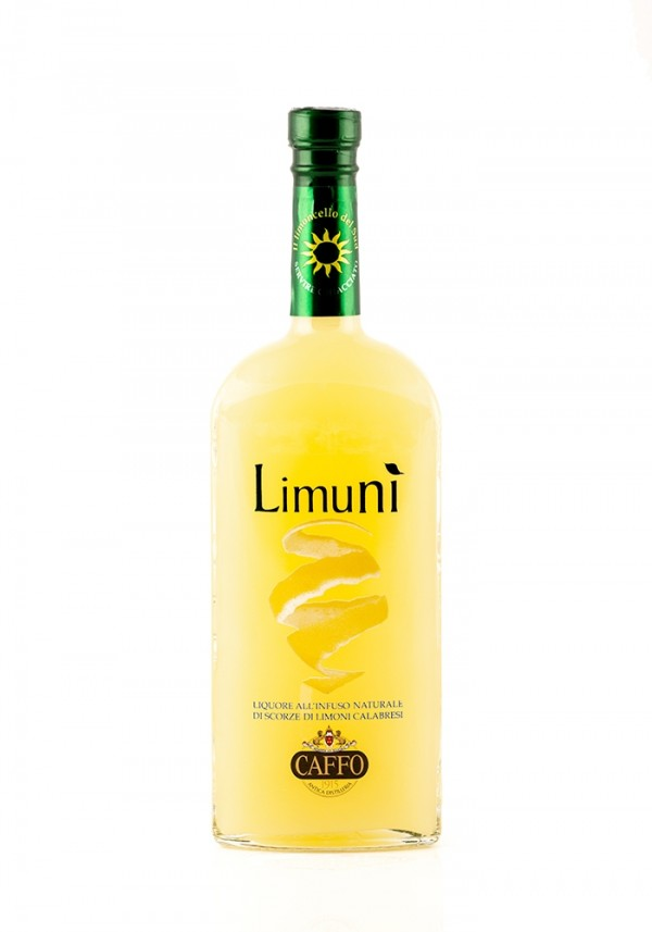 Liquore Limunì CL100 28%Vol